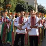 На Буковинские встречи в Черновцы летом приедут 180 участников из других стран