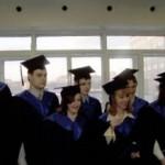 Выпускники вузов получат приложение к диплому европейского образца