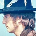 Прядь волос Джона Леннона продали на аукционе за 35 тысяч долларов