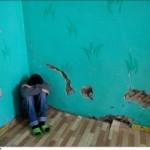 Неблагоприятные семьи калечат детей