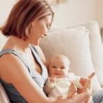 Пособие по уходу за ребенком увеличили