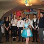 В Черновцах состоялся концерт в честь годовщины со дня рождения Ивасюка