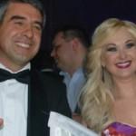 Екатерина Бужинская спела дуэтом с президентом Болгарии