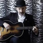 Черновицкий музыкант Саша Буль отправился в международный концертный тур