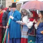 На Соборной площади Черновцов 13 марта устроят развлекательные мероприятия