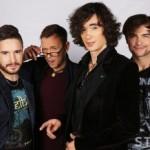Украинская рок-группа Epolets презентует Черновцам третью пластинку