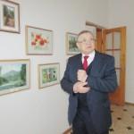 Черновицкий художник Иван Гемері: Не жду Музы, а иду к Ней