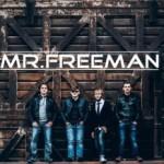 Группа Mr Freeman сыграет для черновчан рок-н-ролл по-тернопольски