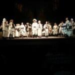 Актеры Черновицкого муздрамтеатра всколыхнули Львов и Ивано-Франковск