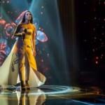 Песня Джамалы победила на фестивале European song opening 2016