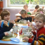 Сады в Черновцах переполнены на 30-50%