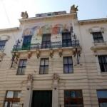 Воспитанники студии Маэстро представили более 80 работ на выставке