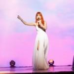 Светлана Тарабарова привезет в Черновцы светлый концерт