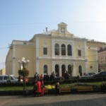 Юные таланты Буковины дадут концерт в Черновицкой филармонии