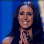 Украина прошла в финал Евровидения