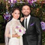 43-летний Таркан женился на собственной поклоннице