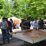 На Технофесті-2016 в Черновцах яичницу готовили при помощи солнечной энергии