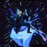 Евровидение-2016: определены победители первого полуфинала конкурса