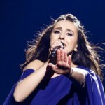 Певица Джамала стала Почетной гражданкой Киева