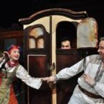 Черновицкий драмтеатр завершит сезон новой пьесой Юрия Федьковича