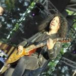 Глава Укрзализныци выступит на рок-фестивале в Каменце-Подольском