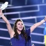 Главный песенный конкурс Европы возвращается к нашей страны