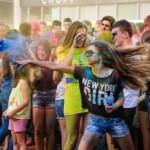 22 мая для черновчан устроят феерический праздник красок Холи