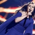 Российские комментаторы извратили смысл песни Джамалы на Евровидении