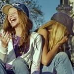 В списке самых счастливых украинцы – посередине