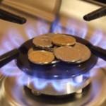 Опрос Взгляда: сможете вовремя платить за газ и тепло?