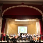 Музыкальная школа №2 в Черновцах отметила полуторасталетний юбилей