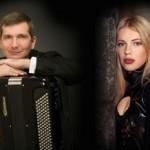 Черновицкая певица Кристина Охитва устроит первое гранд-шоу в столице