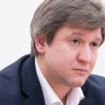 Данилюк: Мы не можем себе позволять уменьшение доходов от налогообложения