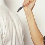 Ревнивая жена убила мужа ножом в Черновицкой области