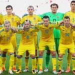 Сборная Украины вернулась на Родину