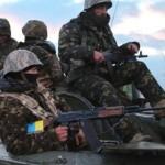 Очередные потери в АТО: погиб один украинский военный, еще 3 ранены