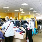 Одежду с чужого плеча в Черновцах продают с бешеной наценкой