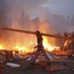 Сегодня в Одессе вспоминают трагические события 2 мая