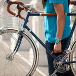 Черновчанин оставил велосипед без присмотра, и его украли