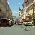 Улицу Ольги Кобылянской в Черновцах хотят переименовать