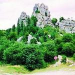 Туристический бум в Карпатах зависит от погоды и полатаних дорог