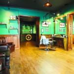 Frisor Lemberg барбершоп — не обычная парикмахерская, а клуб по интересам