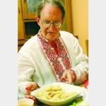 «На пенсии хотел бы пожить в Украине»