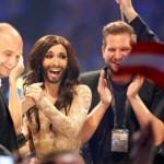 Кончітине «Евровидение»