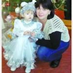 У дочери героя АТО – рак печени