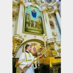 Отец Владимир Жураковский: «Если бы люди, которых занесли в список должников, подняли бучу, священник больше того не делал бы»
