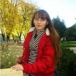 13-летняя Кристинка нуждается в помощи
