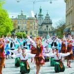 Какой День Независимости без киевских туристов?
