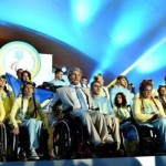 Украинские футболисты завоевали золото Паралимпиады-2016