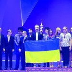 Украина – сильнейшая шахматная держава!